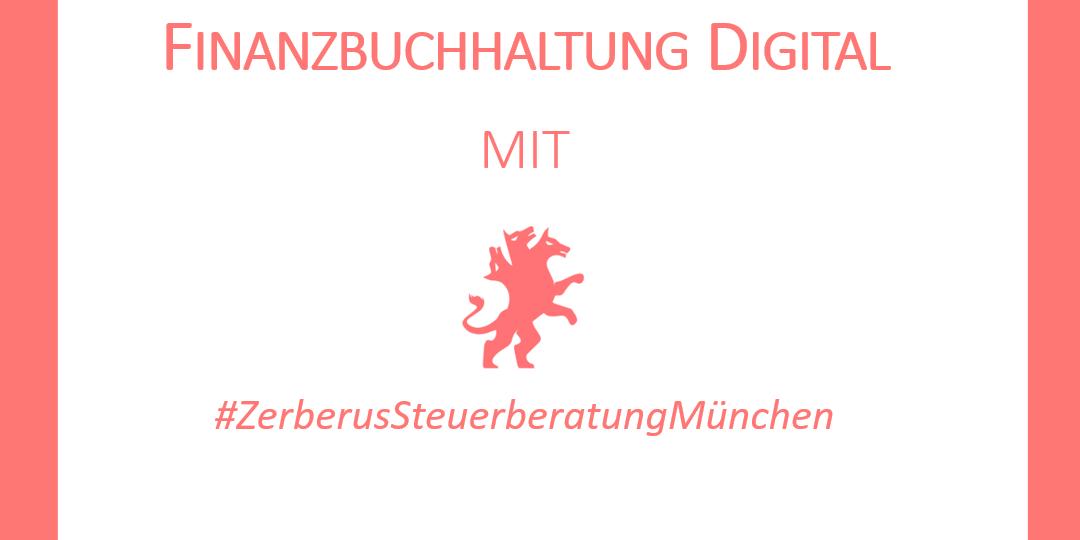 Buchhaltung München