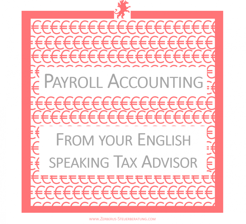 Payroll Accounting