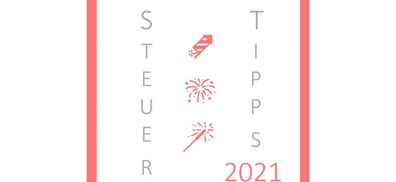 Steuertipps 2021