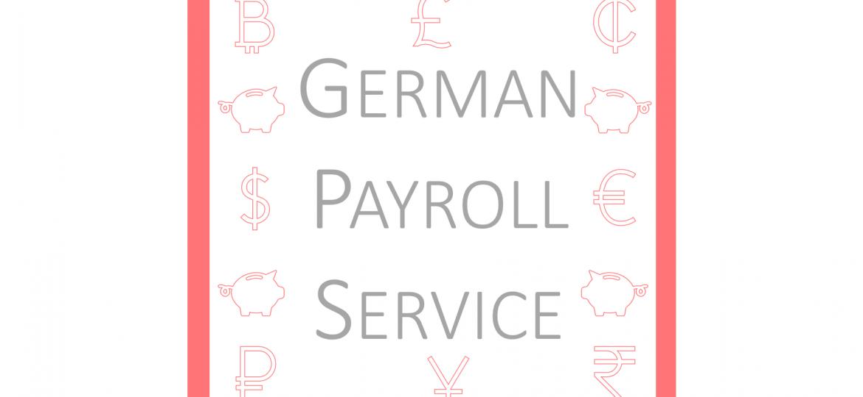 German Payroll Service