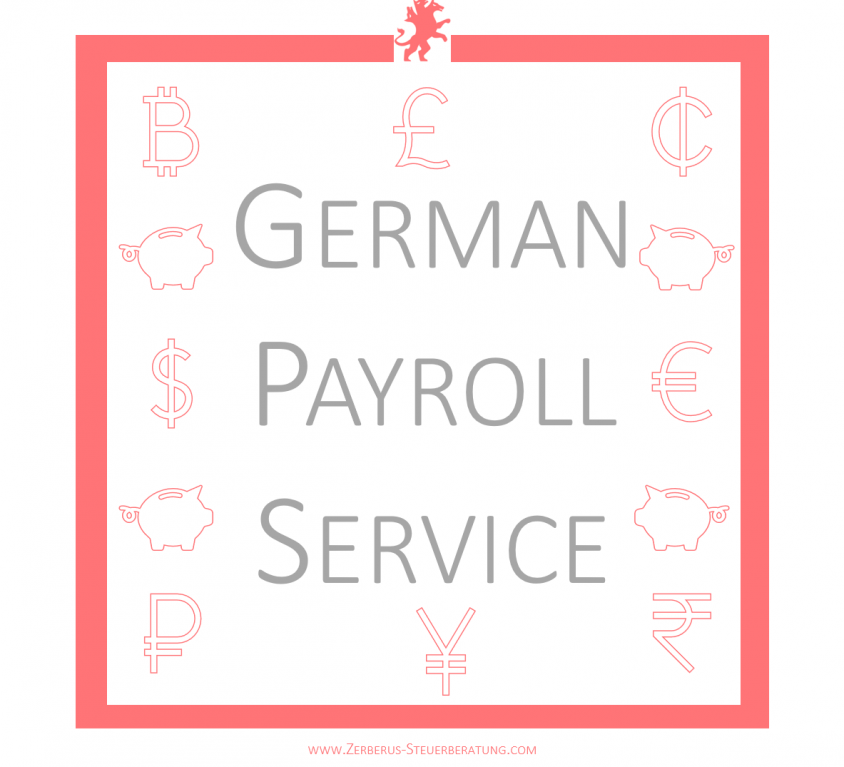 German Payroll Service