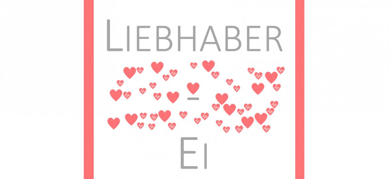 Liebhaberei